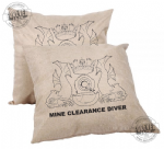 Clearance Cushion